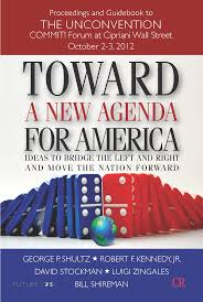 Toward a New Agenda for America