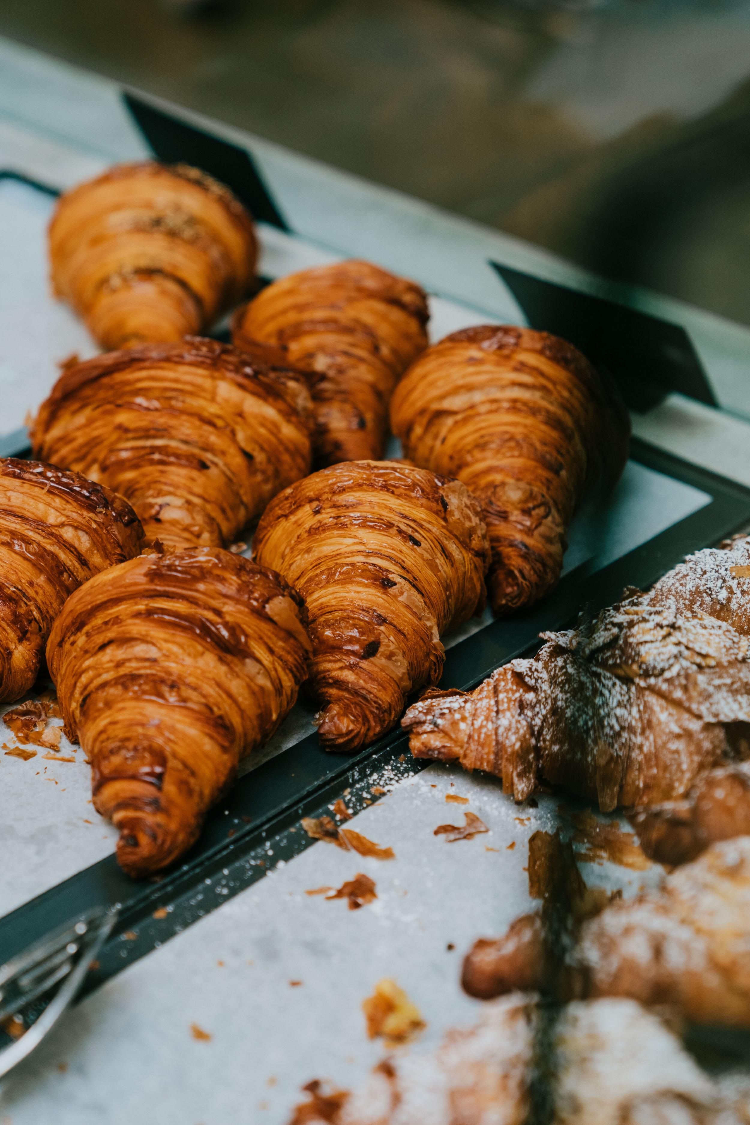 Original Croissant