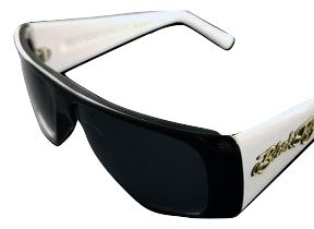 BLACK FLYS  – Check Your Flytinerary, B/W   Suggested retail  - $80