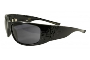 BLACK FLYS  – Sonic Fly 2   Suggested retail  - $75