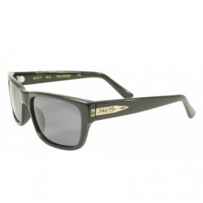 BLACK FLYS  – Racer Fly, Shiny Black   Suggested retail  - $80