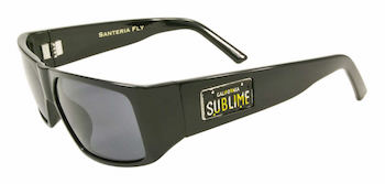 BLACK FLYS  – Santeria Fly   Suggested retail  - $80