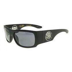 BLACK FLYS  – Racer Fly, Matte   Suggested retail  - $90