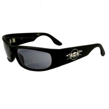 BLACK FLYS  – Check Your Flytinerary, Matte   Suggested retail  - $60