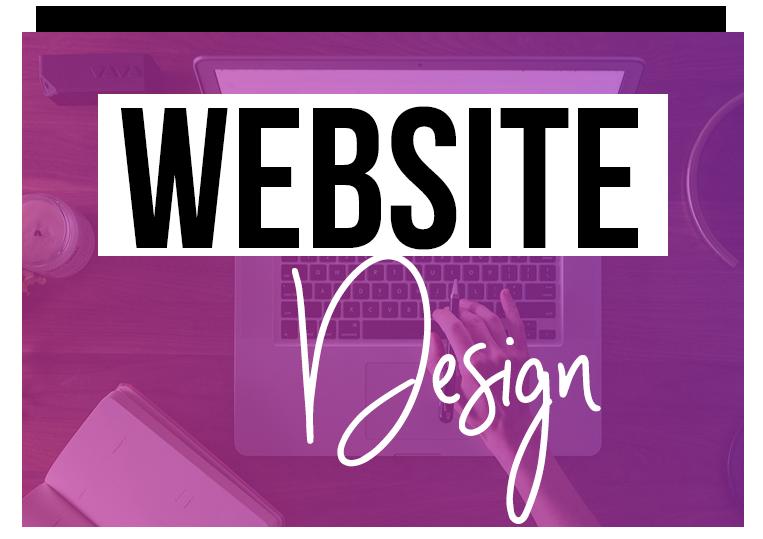 website design for yoga teachers, writers, creatives
