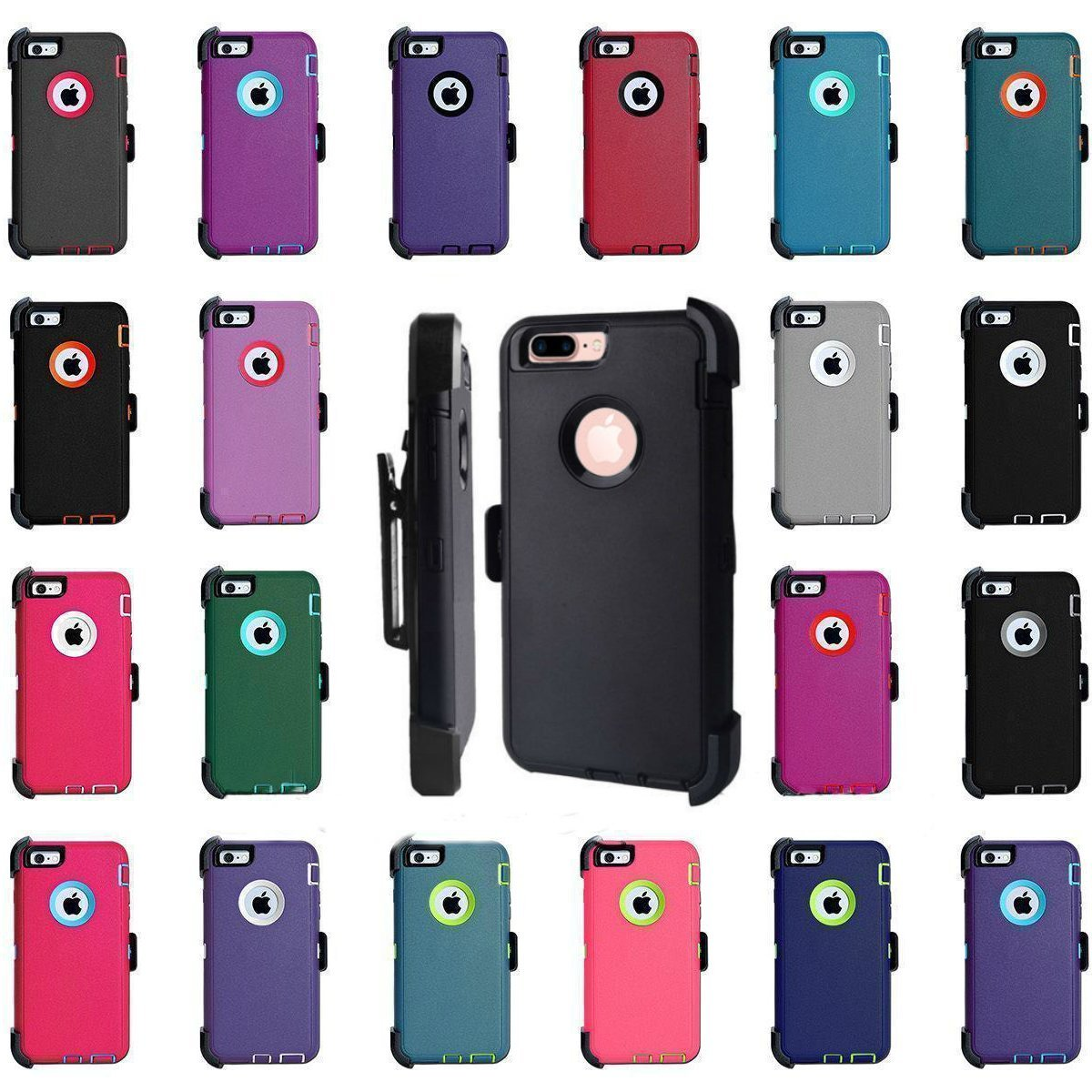 cases you can depend on - sale $7.99 defender cases