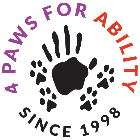 4 Paws for Ability Logo.png