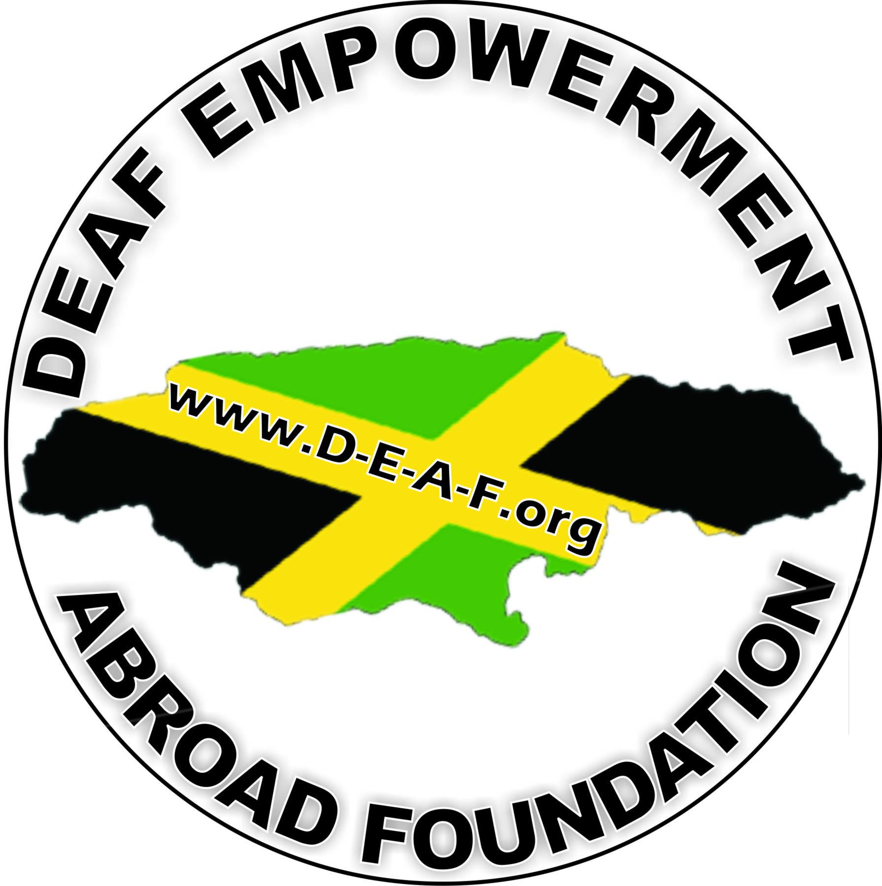 Deaf Empowerment Abroad Foundation (DEAF) Logo PNG.png
