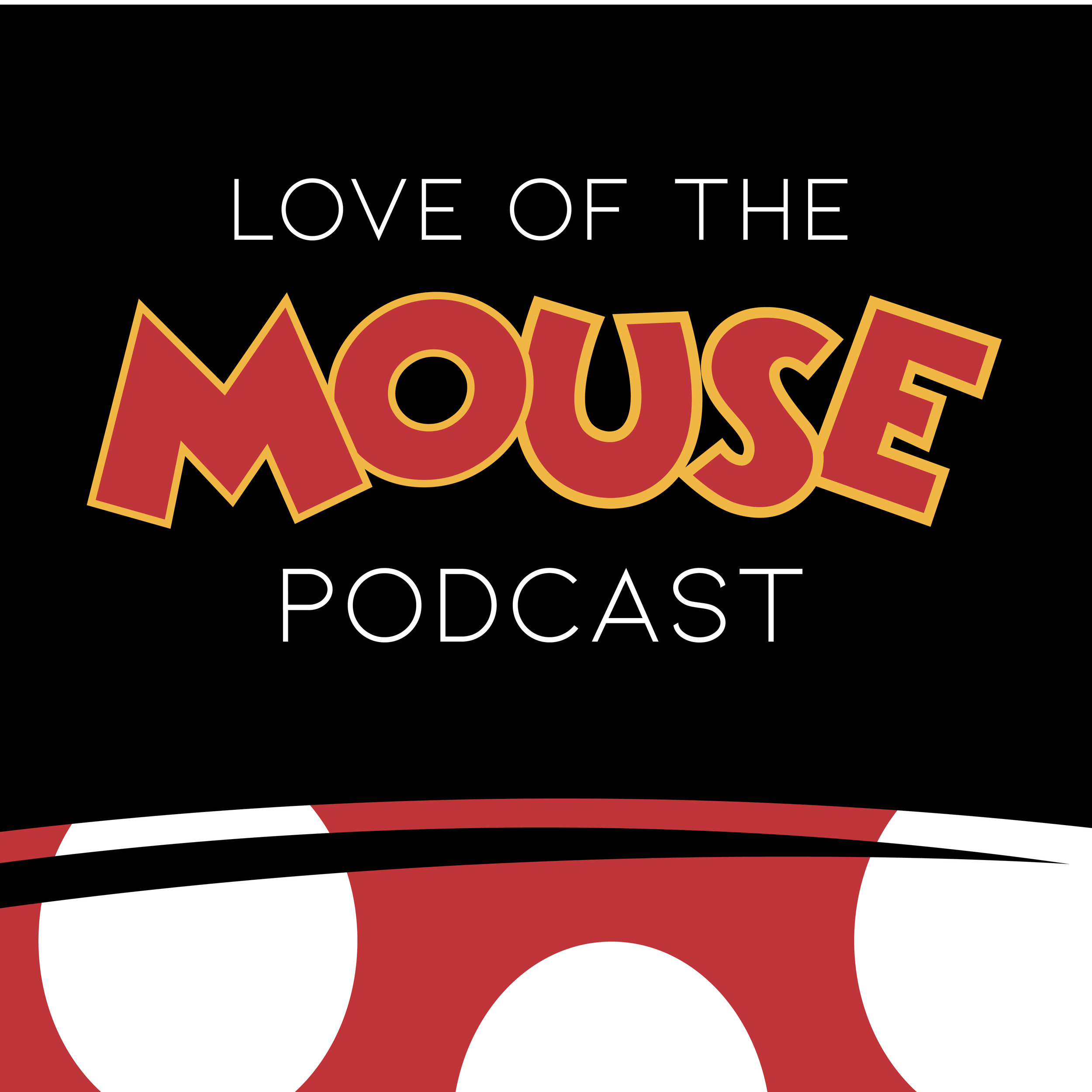 We were deeply saddened to hear of the passing of Russi Taylor, the longtime voice of Minnie Mouse, this past weekend. We figured it would only be appropriate to showcase our Love of the Mouse and temporarily change our logo to honor a Disney Legend.