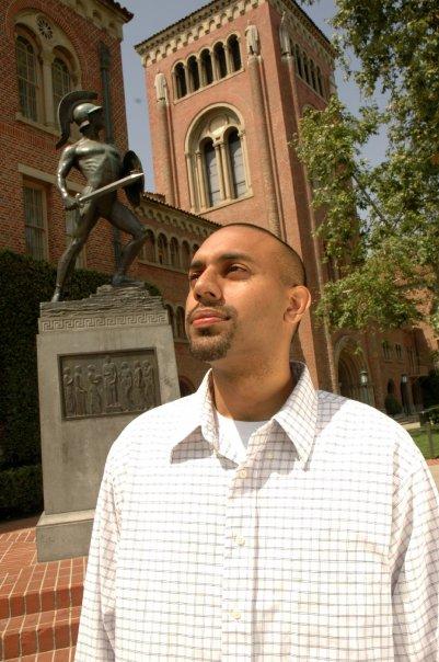 Janak Patel #5 - Fullerton, CA