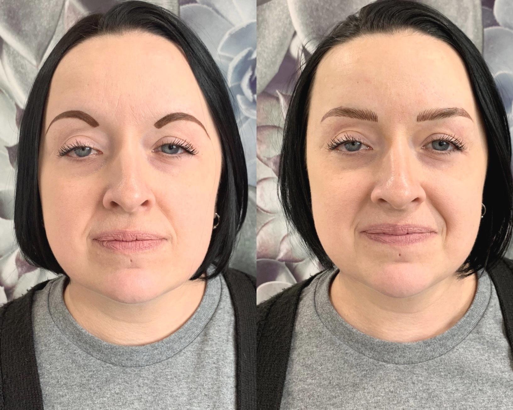 Eyebrows -