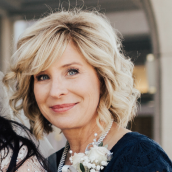 Dr. Catherine Lundell, LAMFT -
