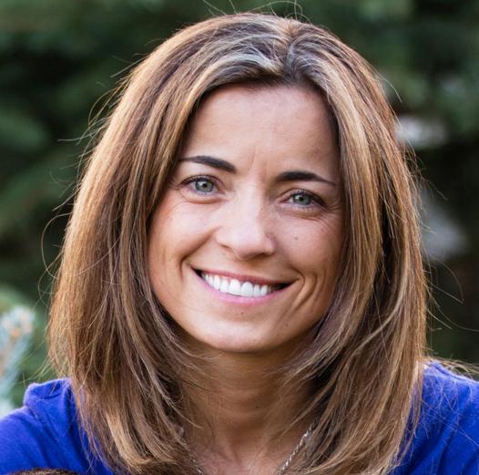 Joanna Alvord, LAMFT, MBA -