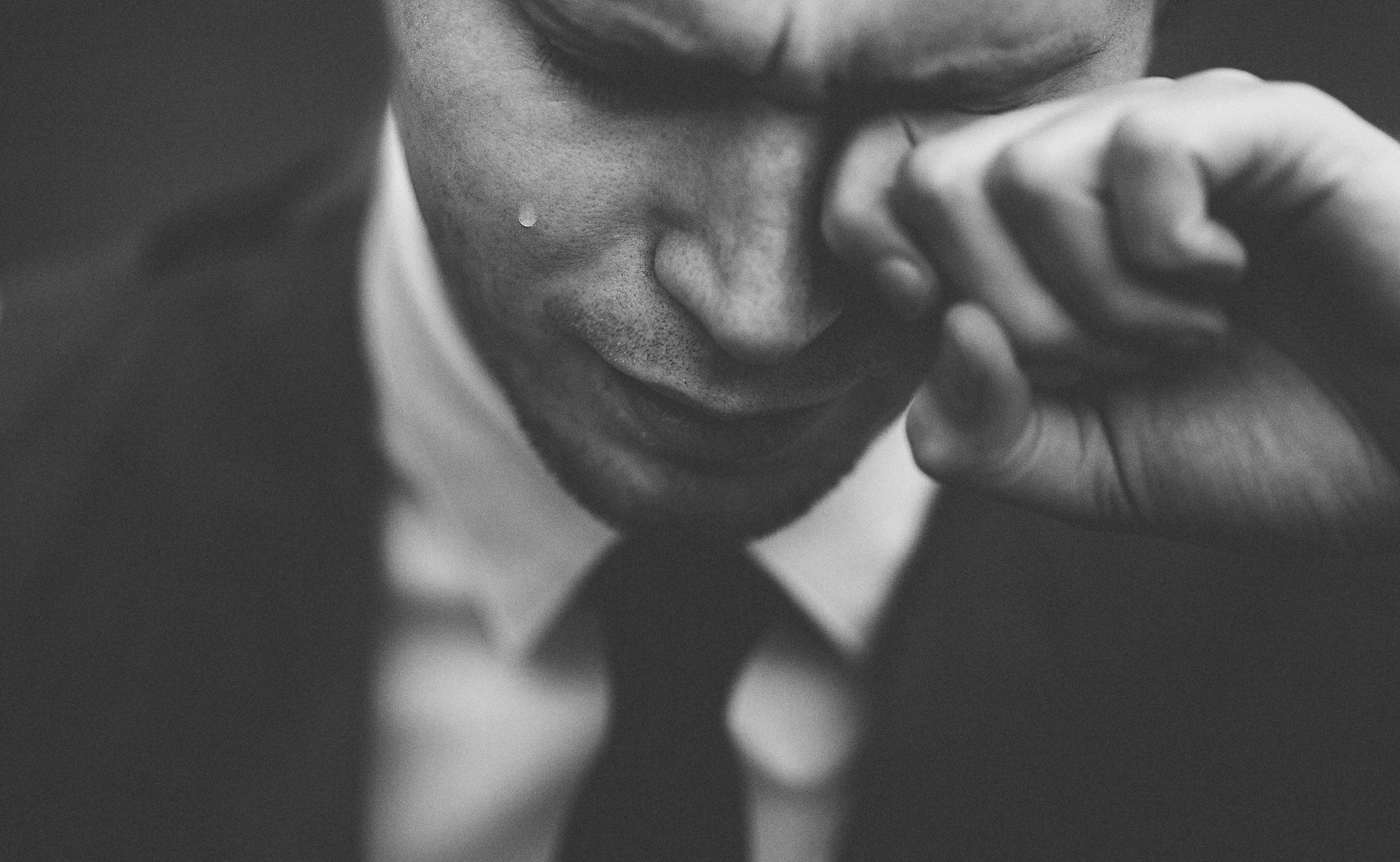 Raw, Masculine Emotion: The Truth About Men and Tears - By Adam Nisenson, AMFT, CSAT-C