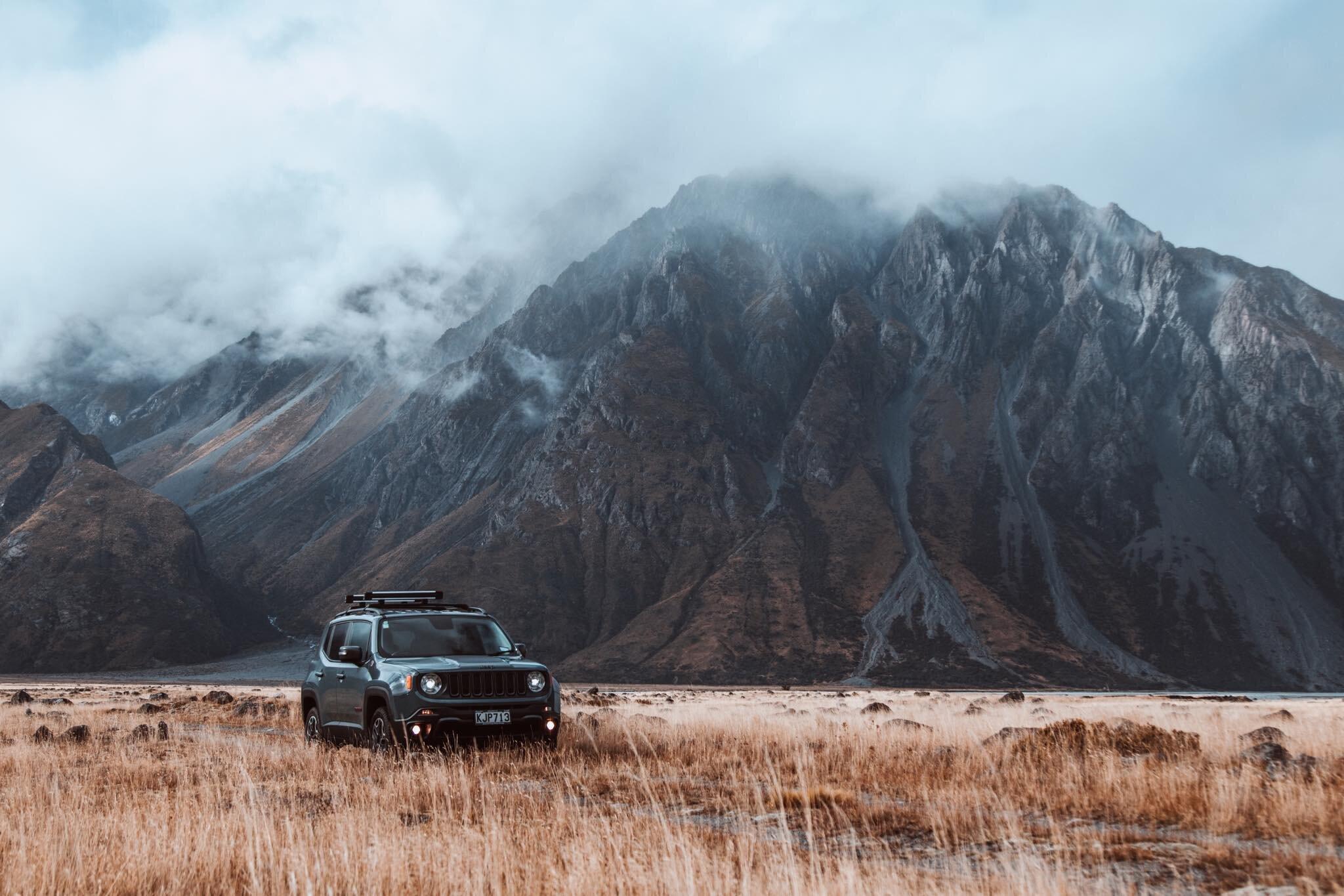 Your next adventure starts here…