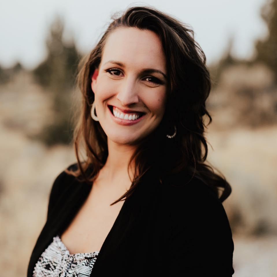 "Phylicia Masonheimer - ""Why Women Need Theology"""