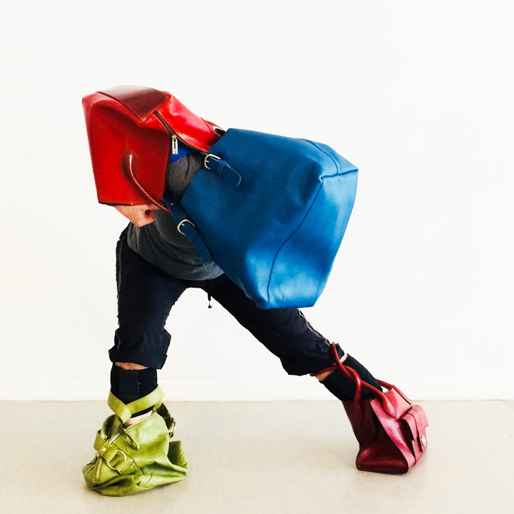 handsbags, 2018