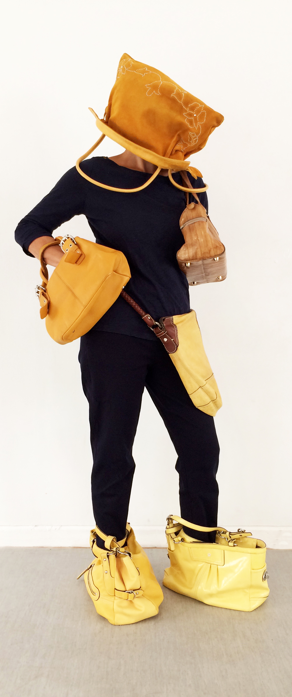 handbags, 2018