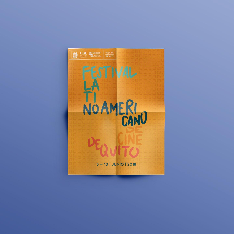QUINTA EDICIÓN - Revisa aquí un poco de lo que fue el quinto Festival de Cine Latinoamericano de Quito.