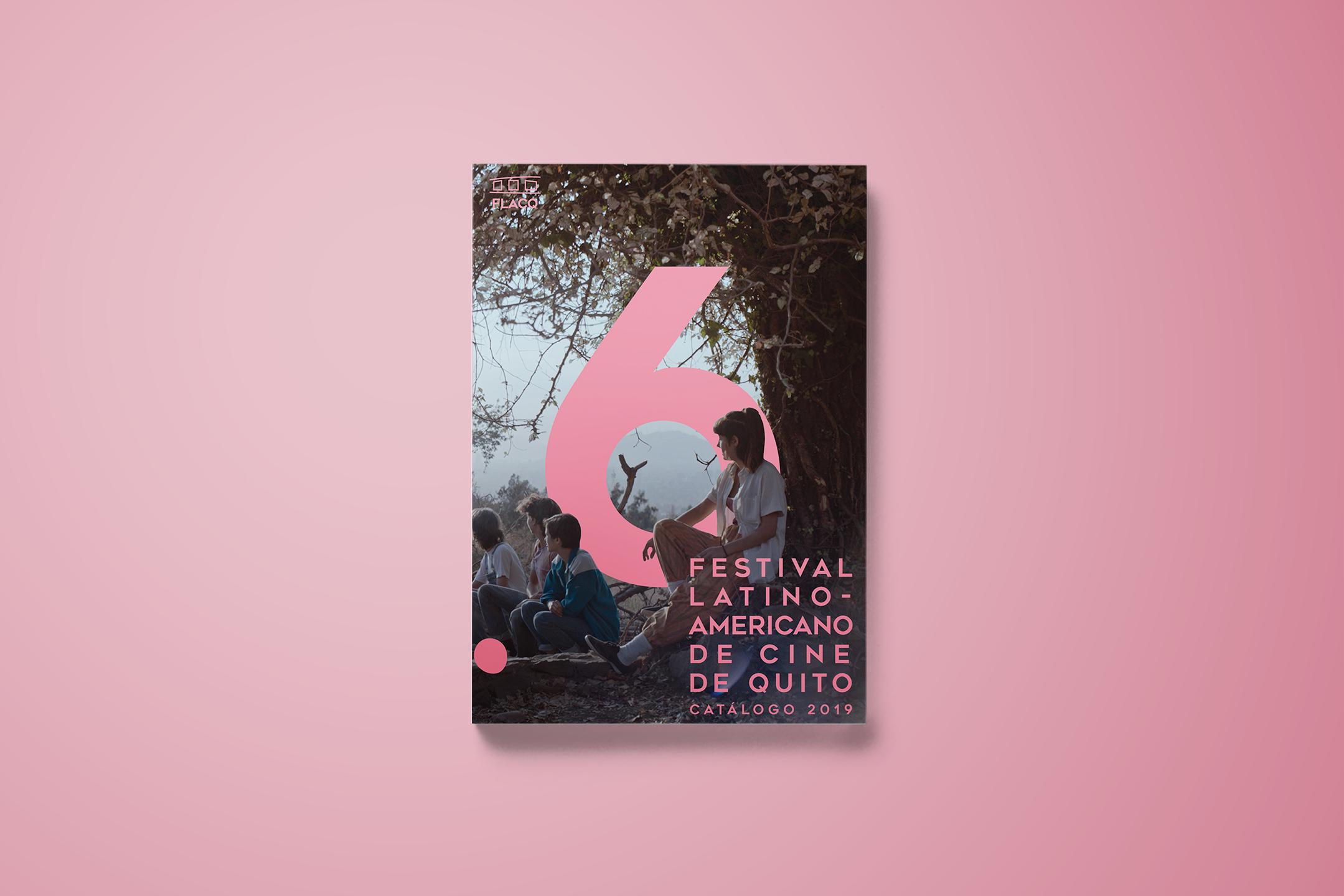 SEXTA EDICIÓN - Revisa el contenido del catálogo de la edición 2019.