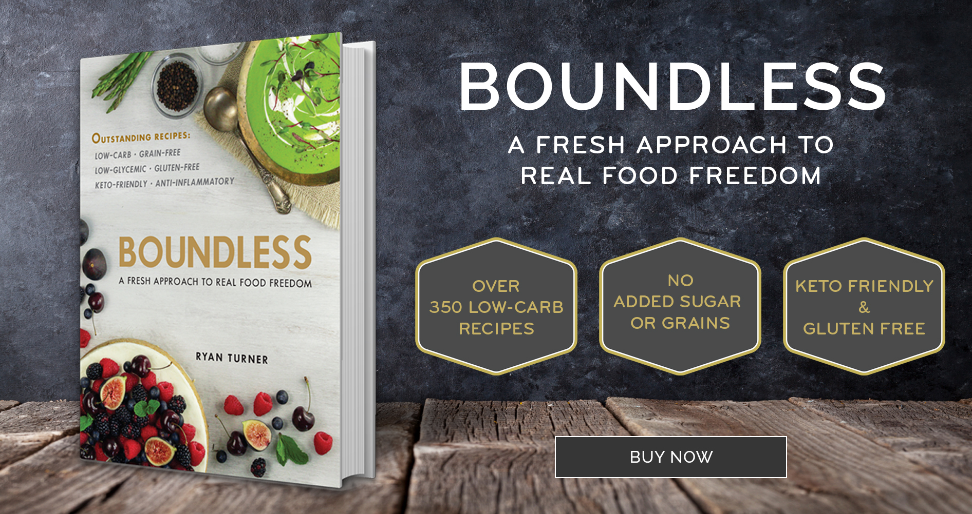 BEST LOW CARB COOKBOOK - BOUNDLESS BY CHEF RYAN TURNER.jpg