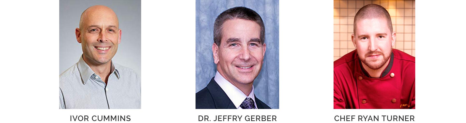 BEST LOW CARB AND KETO COOKBOOKS - IVOR CUMMINS - DR JEFFREY GERBER - RYAN TURNER - EAT RICH LIVE LONG BOOK.jpg
