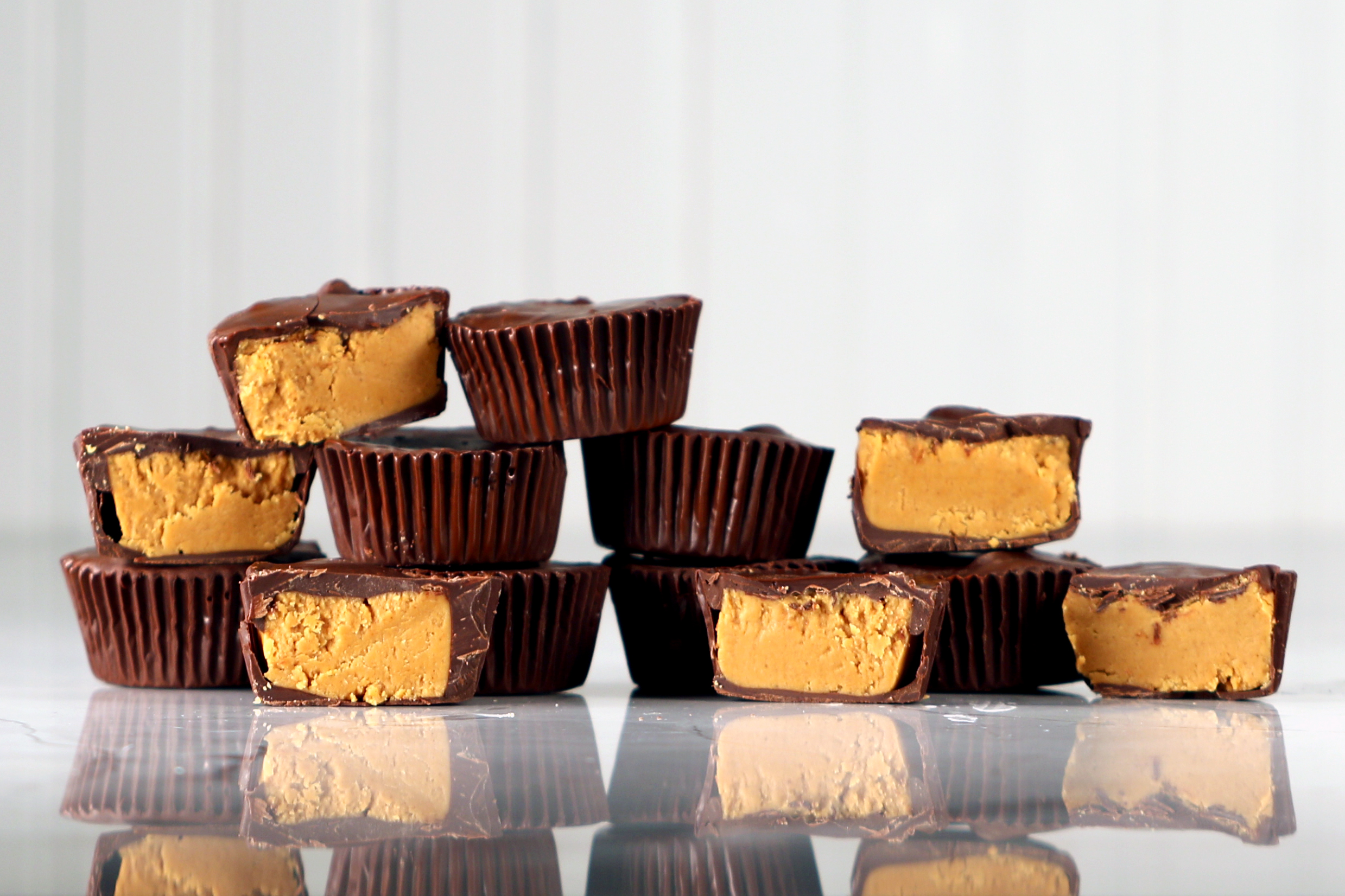 BEST LOW CARB KETO PEANUT BUTTER CUP FAT BOMBS ALTERNATE VIEW.jpg