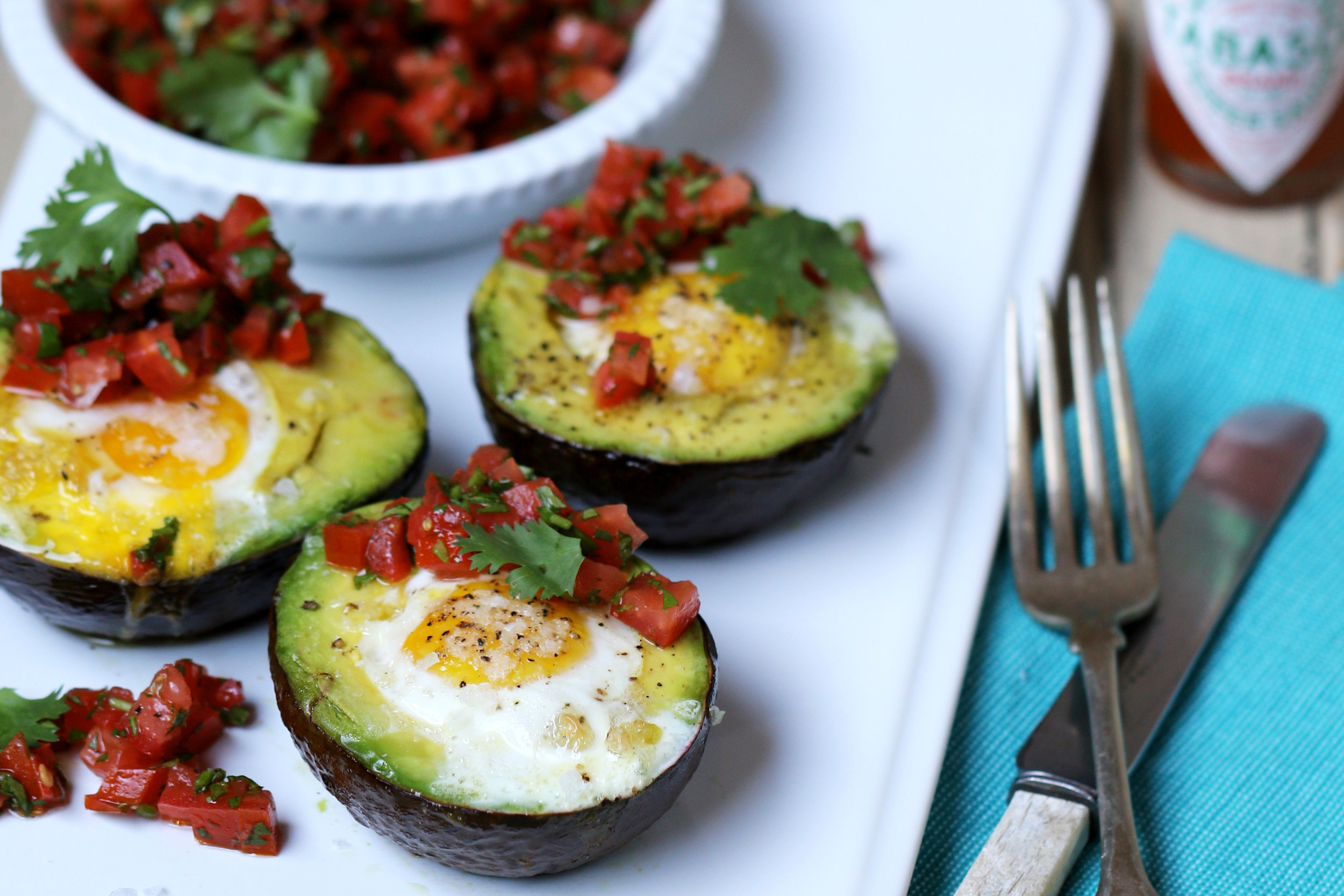 BEST LOW CARB KETO BAKED STUFFED AVOCADO BREAKFAST RECIPE - CHEF RYAN TURNER.jpg