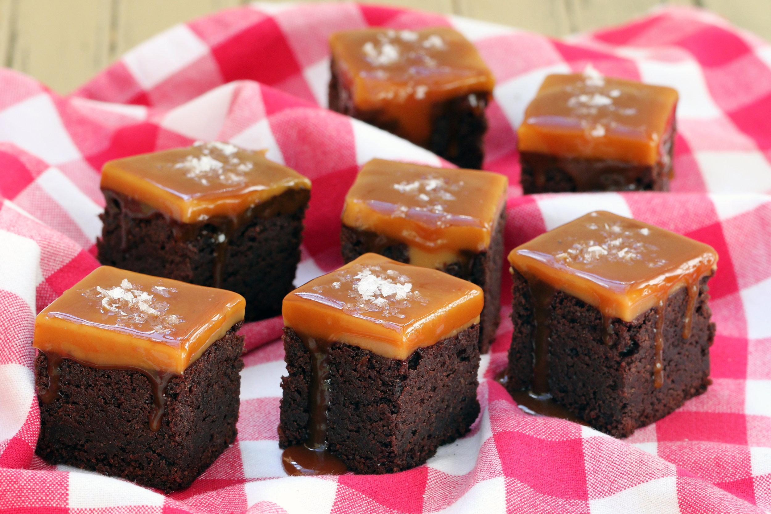 BEST LOW CARB KETO CHOCOLATE BROWNIES WITH SALTED CARAMEL SAUCE.jpg