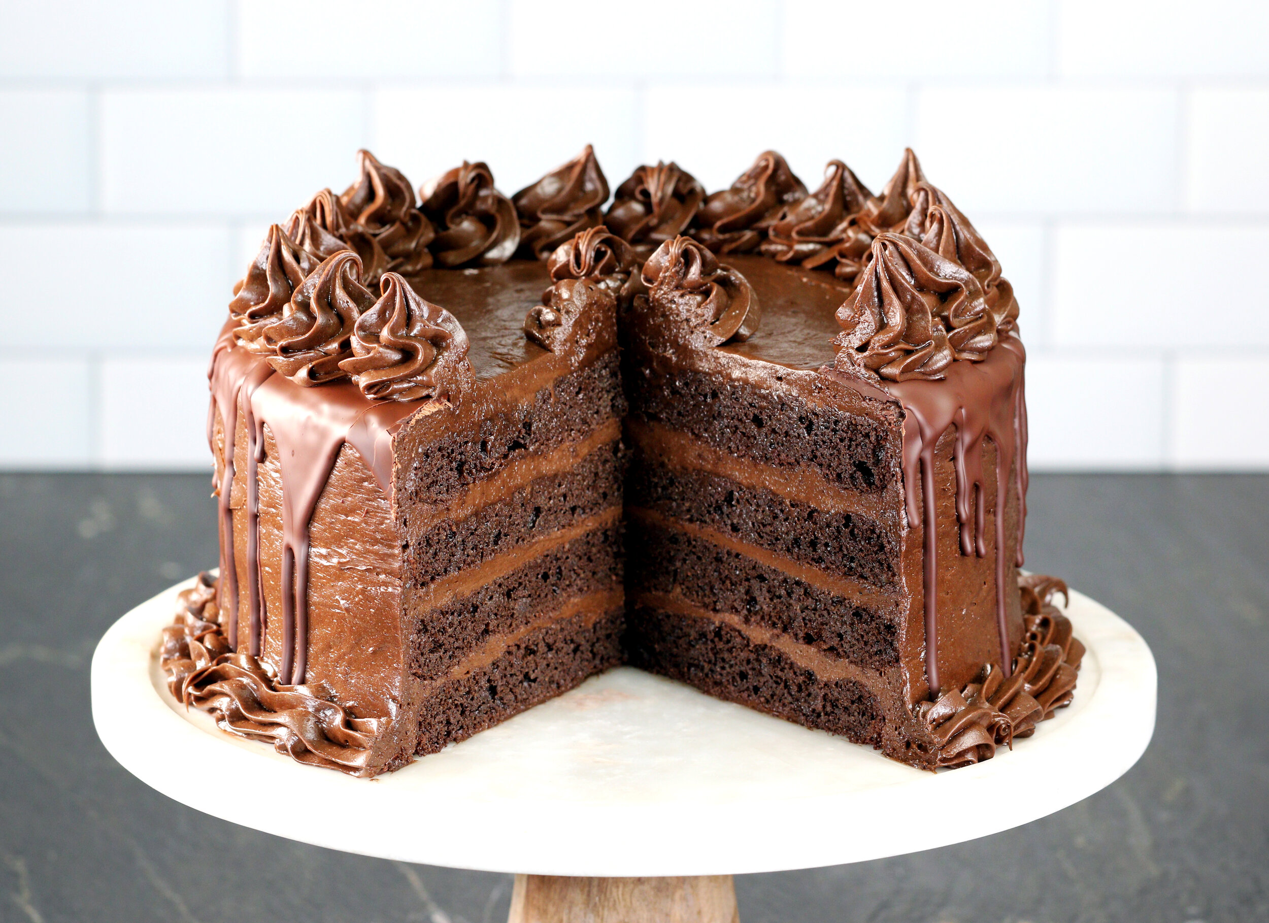 BEST EVER DEATH BY CHOCOLATE CAKE RECIPE LOW CARB KETO HORIZONTAL.jpg