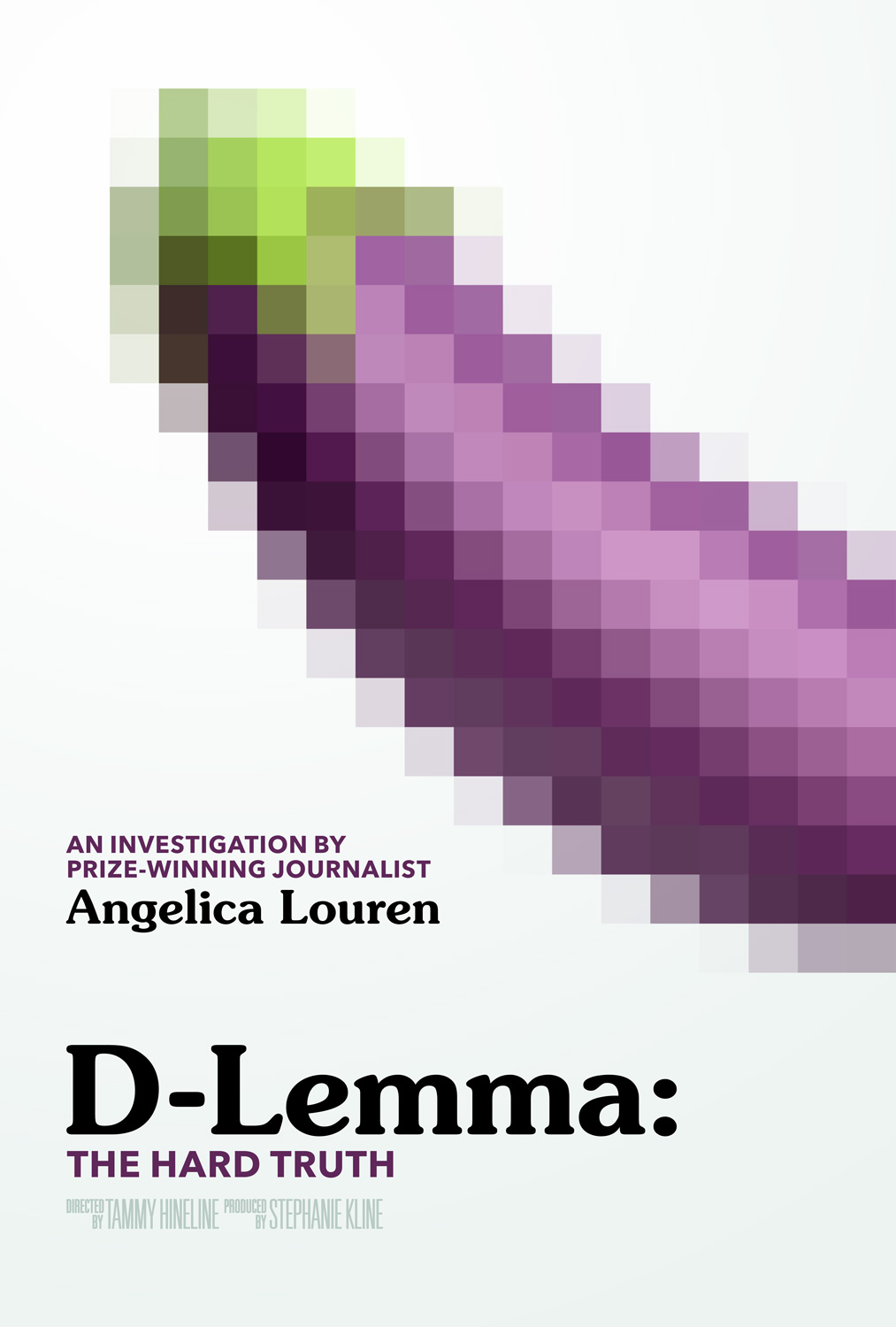 "- D-Lemma: The Hard TruthHave you ever wondered not just WHAT a penis, but WHY a penis? What are they even good for? Prize-winning pretend-journalist Angelica Louren sets out to solve our generation's greatest question in this eye-opening investigative film interviewing the top professionals on men's health: women.I wrote D-Lemma after getting fed up with common misconceptions about simple women's anatomy. My breasts aren't perfectly symmetrical and the size of my labia has nothing to do with how promiscuous I am. Having sex with 100 men is not going to make my vagina any different than having sex 100 times with one man. It's not memory foam. So I thought, ""What if the roles were reversed?"" and sat down to write D-Lemma: The Hard Truth.My goal for this film is that women (okay, men too) get a real laugh out of the reversal of this scenario - because we've all had a man in our life that thinks we can produce milk without being pregnant or believes that we pee out of our vaginas. We don't. Still more women suffer real physical harm and neglect from actual medical professionals who hold outdated beliefs about us. It's frustrating - but when we turn that frustration into comedy we can all have a good laugh about it. Maybe.But I can't make this film without your help. After all - it's uterUS, not uterME.-Tammy Hineline (Director)"