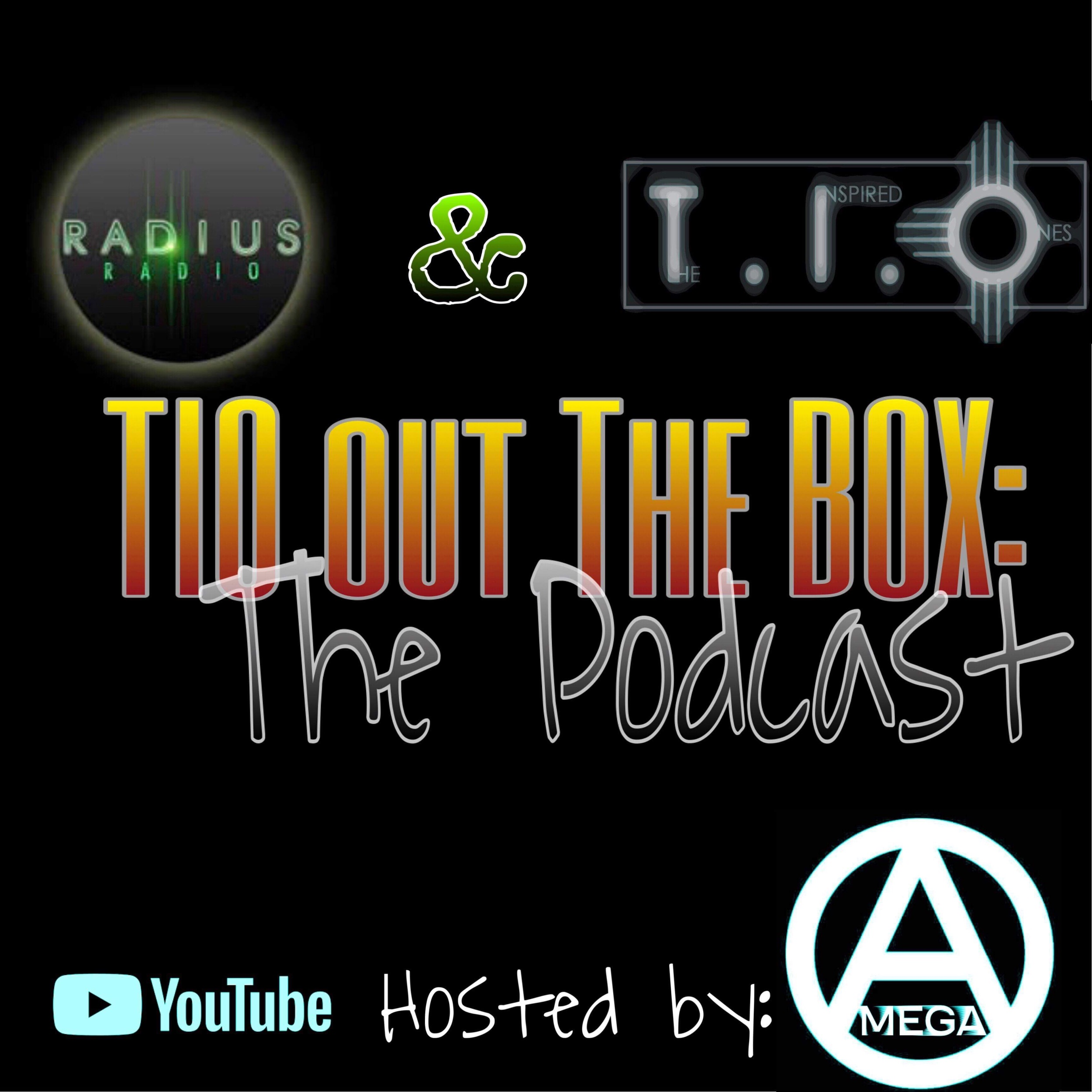 T.I.O. Out The Box