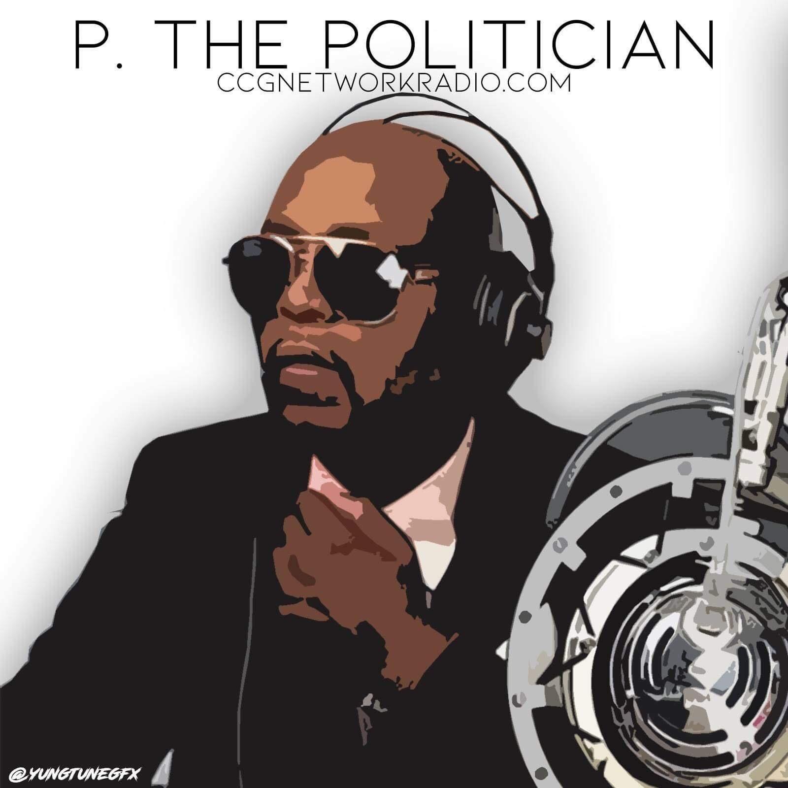 PThe Politician