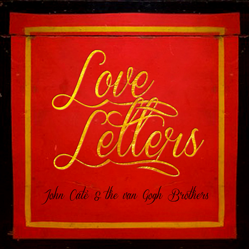 "Our 14th full-length album, ""Love Letters,"" is complete! The album features a return to our classic, van Gogh Brothers roots-rock sound while continuing to push the boundaries of Americana into '70's pop and '90's rock. The 14 tracks include blistering rockers, heartbreak ballads and tongue-in-cheek odes like, ""Jesus is Comin' (to the Wrong Side of Town)."" We are SO psyched!    The record was started in January 2017 in Malibu, California with the stated objective of writing ""into"" the van Gogh Brothers band. We stretched— we even added a 14-piece string section to one of the tracks— but we kept it centered around our core. Paul and Clayton stepped up vocal harmonies and arrangements while shaping the overall sound of the record (the string section was Clayton's idea) into a coherent whole. David Minehan and I produced the album which was recorded and mixed at Woolly Mammoth Sound in Waltham and Woodshed Recording in Malibu, with a few songs at drummer Marco Giovino's home studio in Central Massachusetts.    The album chronicles the transition of my life in Malibu and Los Angeles back to New England, figuratively and literally, which was loaded with emotional and geographic scenery. We left the penultimate heartbreak track, ""Late for the Love,"" for the next record, and have literally had to make ourselves stop recording and mixing twice- once in 2018 and once this month!    We are finalizing video for the lead track, ""Let You Love Again,"" and will release the album over the summer. We hope to hear some of the tracks on independent and non-commercial radio stations in Boston and Western Massachusetts, as well as in the Nashville area. We resume live dates in September.    Best of all, we keep getting to create, and our long-standing publisher, Heavy Hitters, continues to place our music on TV. Life is good.    That's all for now. May your midsummer nights be filled with love and joy.    XO    JC"