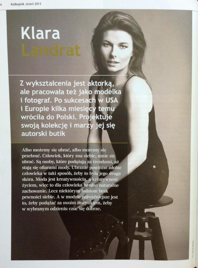 Kolbojnik Magazine