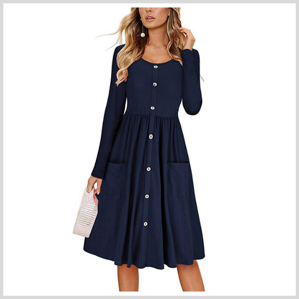 button down swing dress.png
