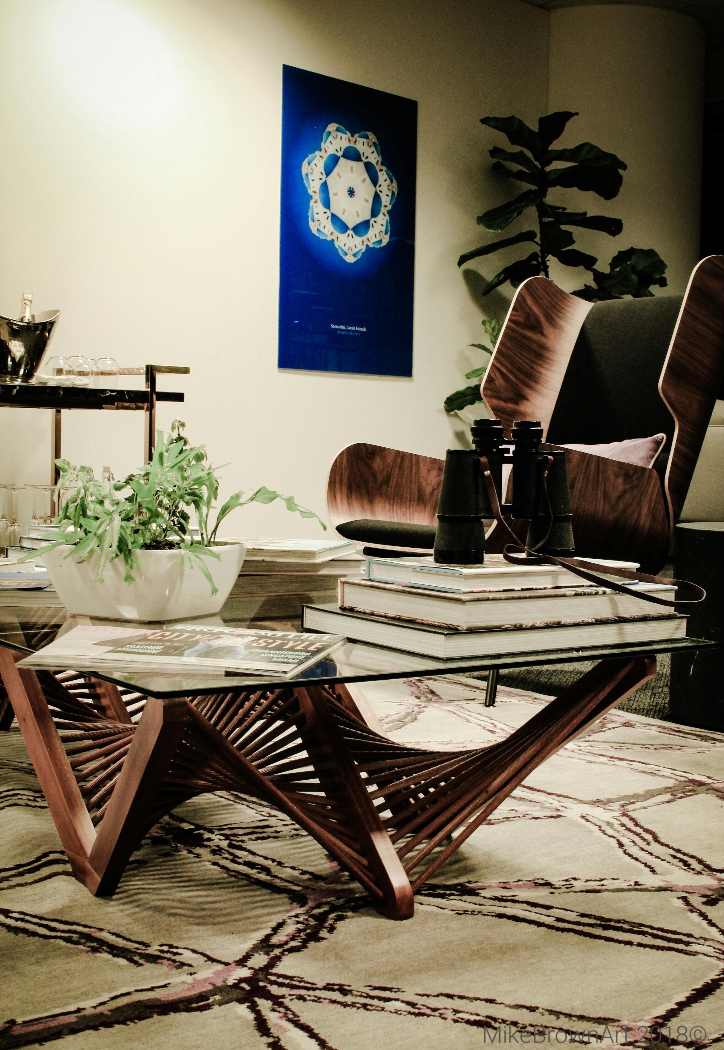 Design a new Corporate Headquarters for Savenio in the prestigious Watermark Building in Brisbane.