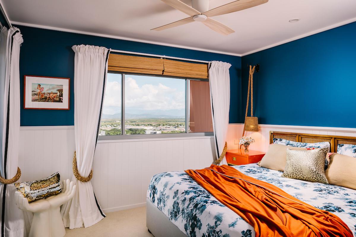 Altitude Master bedroom After