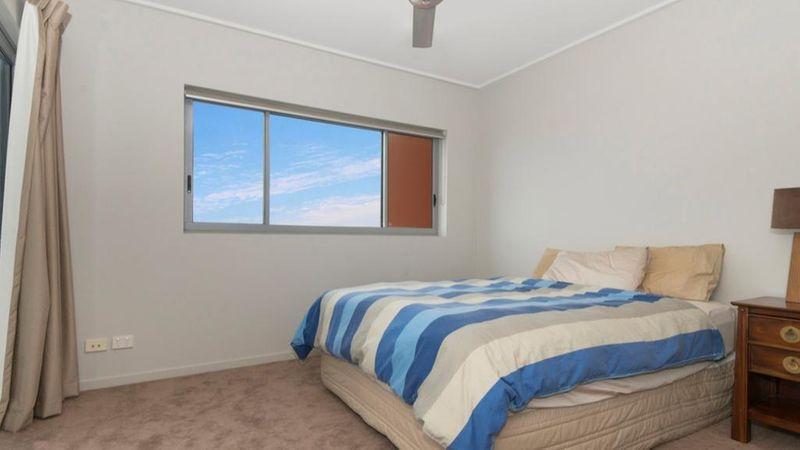 Altitude Master bedroom Before