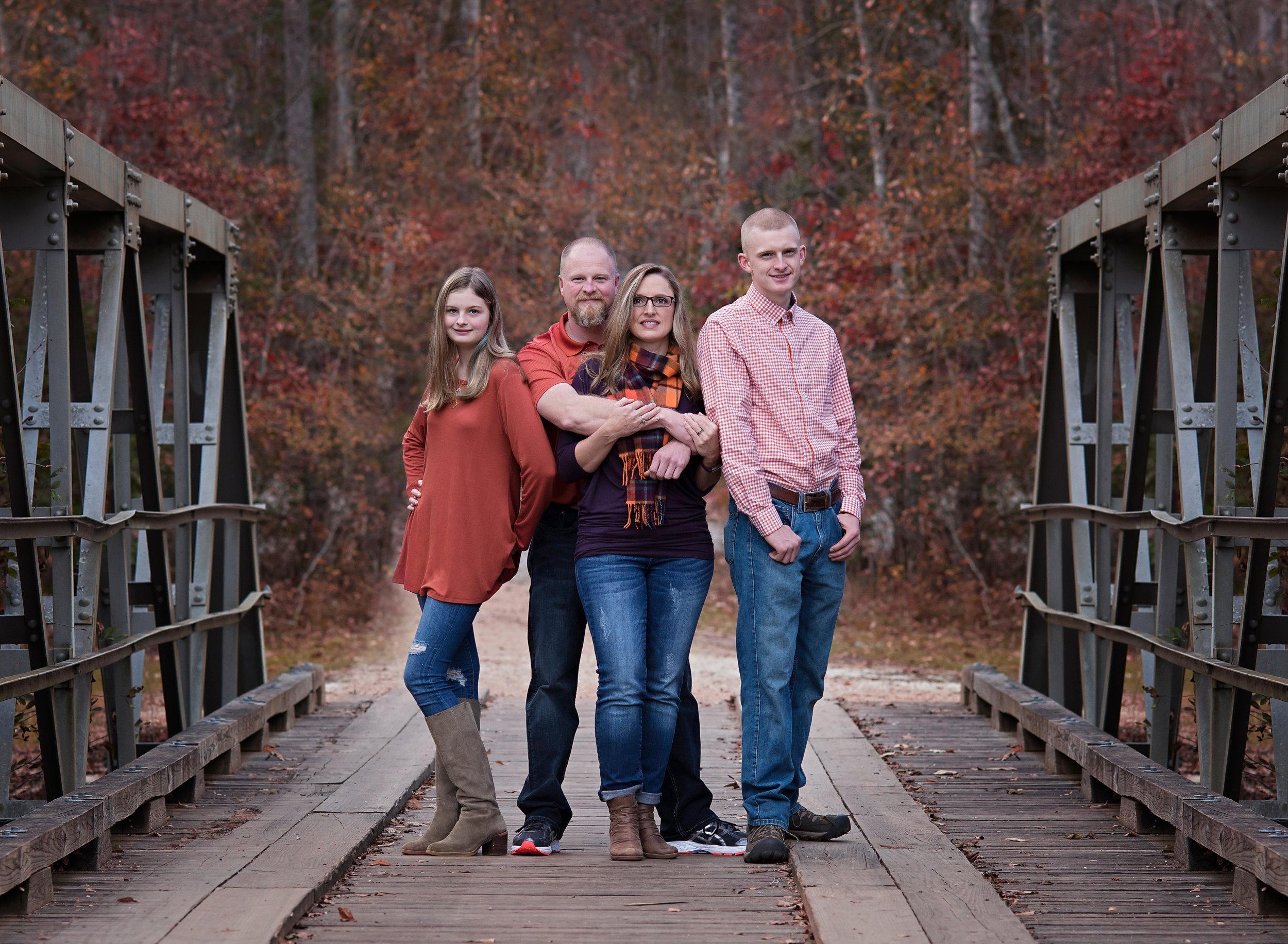 Family/Senior -