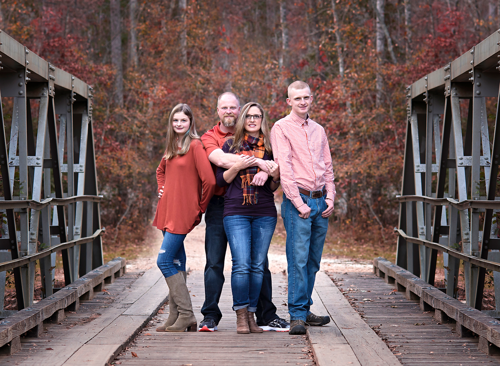 family $250 - Family sessions are a huge part of your story! My goal is to capture genuine family interaction (and a few posed) that you can't wait to hang on your wall. Warm memories with the people you love most! Family sessions are on location for up to 5 family members, $10 for each additional family member.Family sessions include:- a pre-consultation to discuss styling and vision- time and talent of photographer- up to 1 hour session time- private online proofing gallery with up to 20 proofs for you to choose your final 10 imagesI will then fully edit your final 10 images and deliver them via digital download with print release. All images are high-resolution and are printable up to 8x10.**Additional digital images, prints and products are available and may be purchased separately.