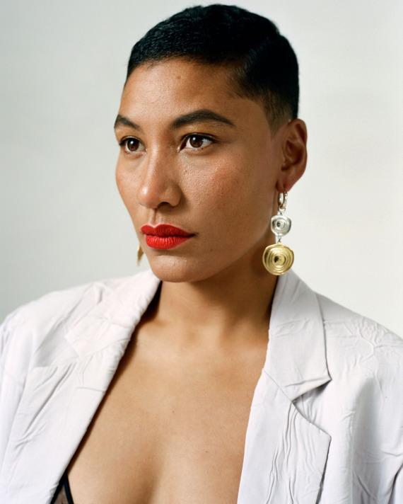 Naima Ramos-Chapman