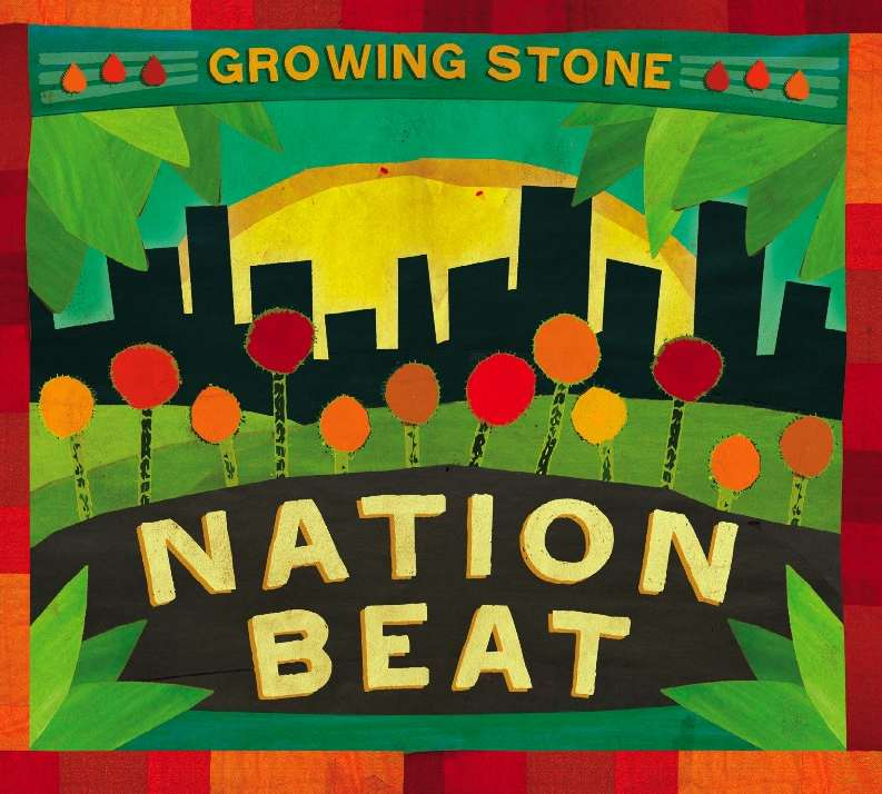 Growing Stone - 2011
