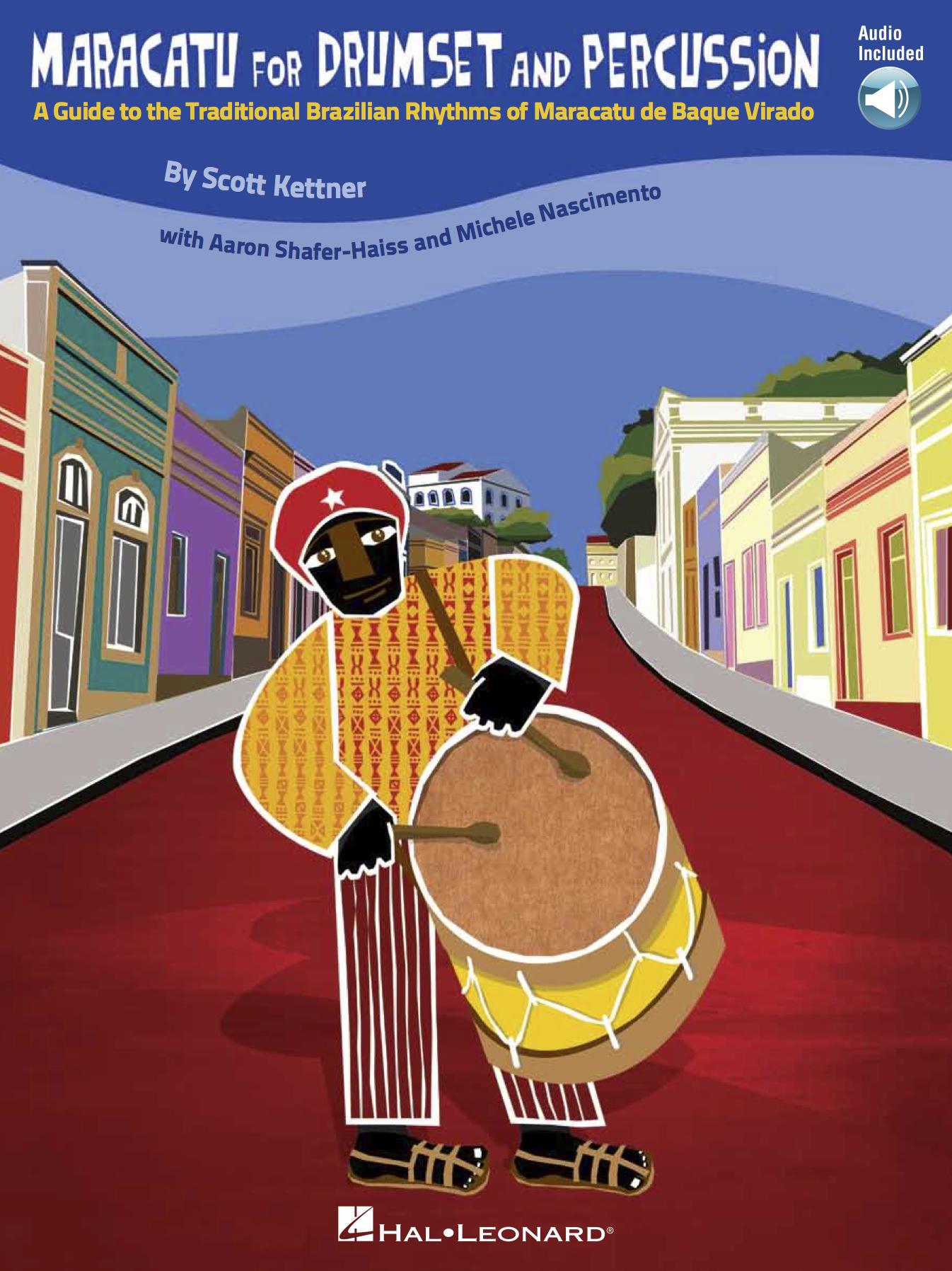 Instructional book by Scott Kettner - 2013