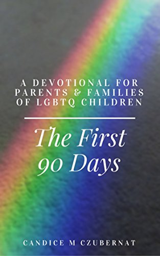 This book is for the family and friends of LGBTQ individuals who are in the midst of their own journey, needing just as much time, space and support. Other books out there try to give you a list of what to do when a family member comes out.