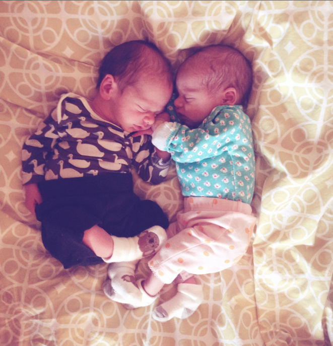 No blog today! Candice and her wife had the twins – everyone is doing great! – so check back next week as we continue the series!