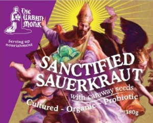 Sauerkrauts from The Urban Monk