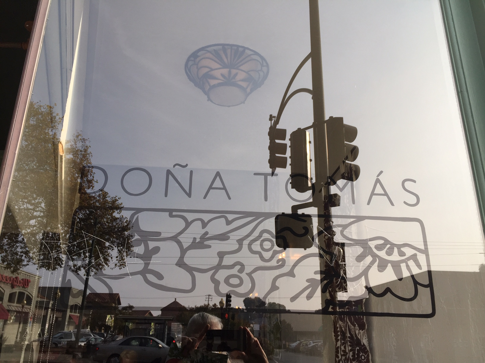 Doña Tomás has been serving classic Mexican dishes for 15 years on Telegraph Ave. in Oakland