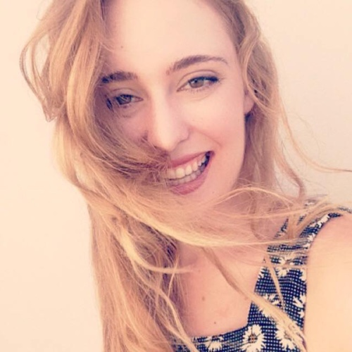 Meagan Liddle _ CREATIVE DIRECTOR