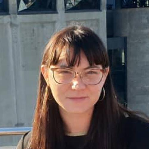 Bianca Nicholson